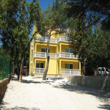Apartments Cuka - Pakostane Studio AP2 (4+2)