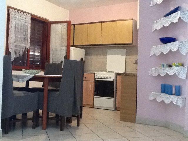 Apartments Danijela - Pakostane (4+2)