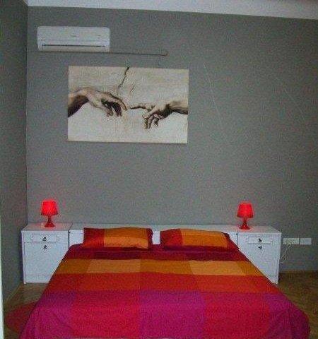 Apartment Filodrammatica Corso (2+2)