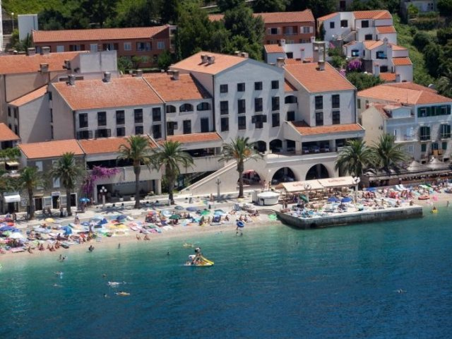Hotel Podgorka - Podgora Bungalow (2+2) BEST ONLINE PRICE GUARANTEE