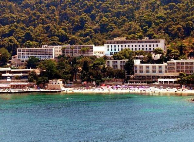 Adriatica Rooms Lapad Dubrovnik BEST ONLINE PRICE GUARANTEE