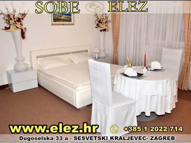 Rooms Elez - Sesvete