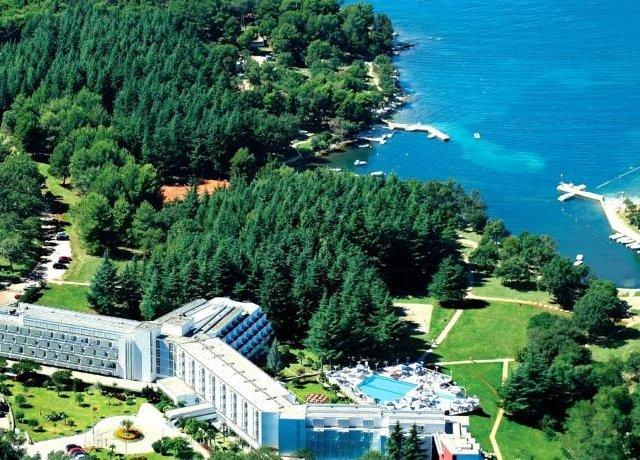 Hotel Laguna Mediteran Poreč BEST ONLINE PRICE GUARANTEE