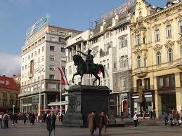 Apartment CENTER - Zagreb (2 + 1)