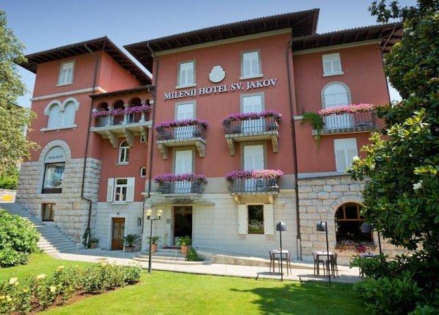 Milenij Hotel Sveti Jakov Opatija BEST ONLINE PRICE GUARANTEE