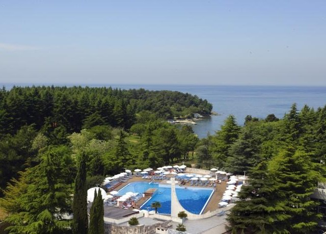 Valamar Crystal Hotel Poreč  BEST ONLINE PRICE GUARANTEE