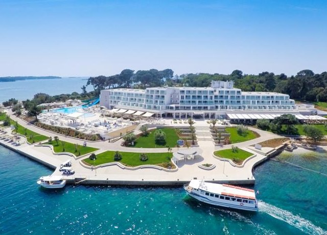 Valamar Isabella Hotel Poreč  BEST ONLINE PRICE GUARANTEE