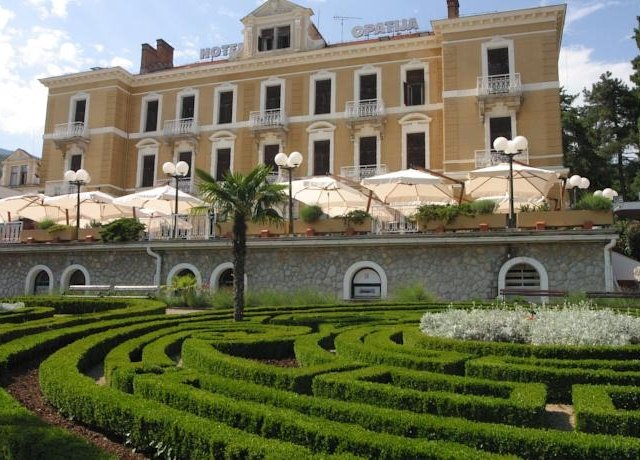 Hotel Opatija BEST ONLINE PRICE GUARANTEE