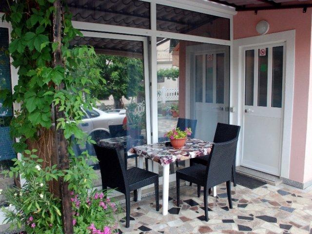 Apartments Tereza - Novigrad - Istria AP Studio 2 (2+2)