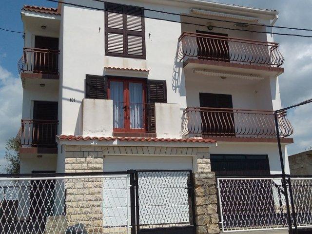 Apartman Milka, Bibinje