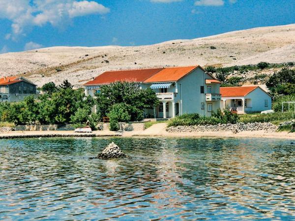 Apartments Calimero Vidalici - Pag Kustići AP1 (4 + 1)