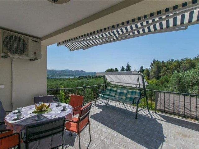 Holiday home Piece of Heaven - Brodarica (6+2) 64071-K1