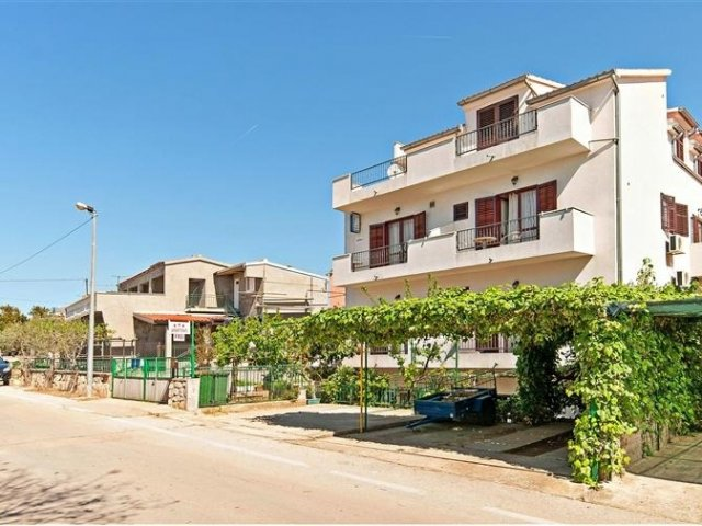 Apartments and Rooms Mirjana - Vodice S1 (2) 11111-S1