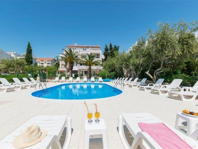 Apartments Villa Daniela - Novalja - Island Pag A5 (2+2) 59101-A5
