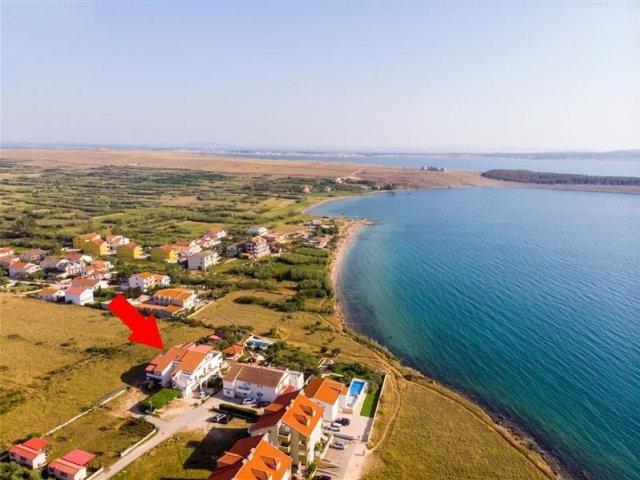 Apartments Crljenko - Povljana - Island Pag A3 (4) 25301-A3