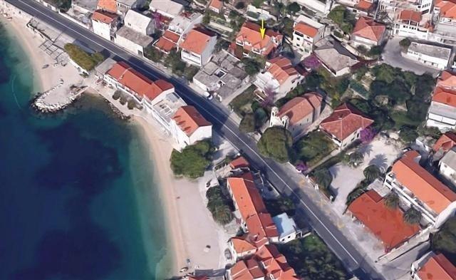 Apartment Zvonimir - Sumpetar - Omiš (2+2) 45471-A1