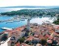 grad-krk-otok-krk-sjevernohrvatski-otoci-croatia