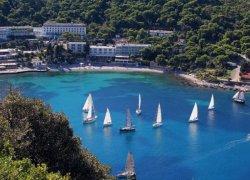 Hotel Splendid Lapad Dubrovnik vacation dalmatia tourist adria