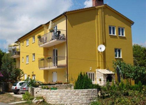 Villa Ivana - Premantura AP2 (2+2)
