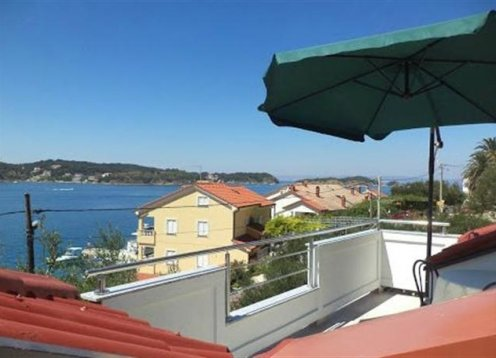 "Apartment  "" LAVANDA "" no. 1 (2-5 people) -Rab"