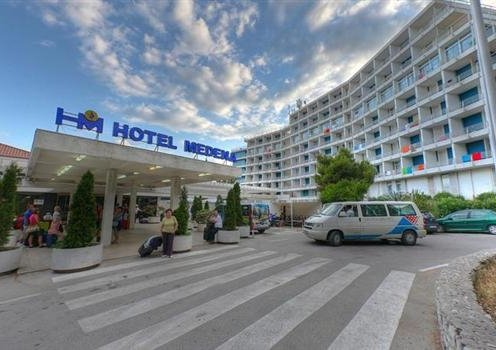 Hotel Medena - Seget Donji soba (1+0) GARANCIJA NAJNIŽE CIJENE