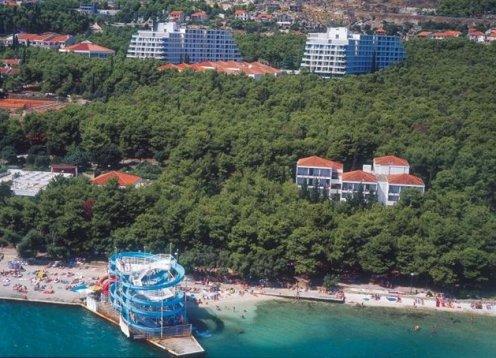 Hotel Medena - Seget Donji Turist Class soba (3+0) sa doruckom