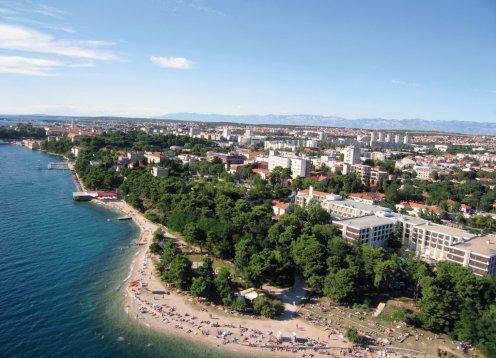 Hotel Kolovare Zadar GARANCIJA NAJNIŽE CIJENE