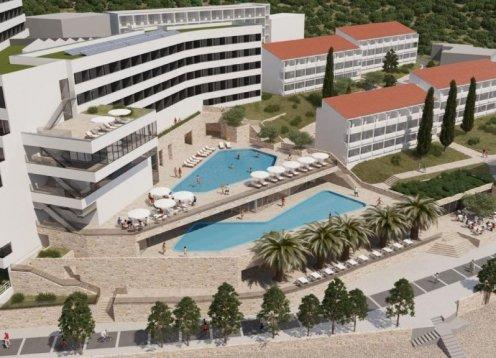 Medora Auri Family Beach Hotel Podgora GARANCIJA NAJNIŽE CIJENE