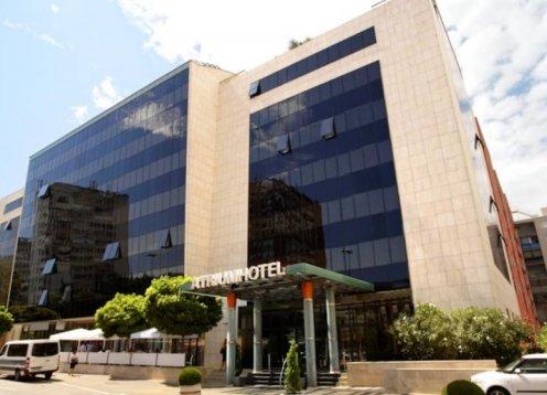 Hotel Atrium Split GARANCIJA NAJNIŽE CIJENE