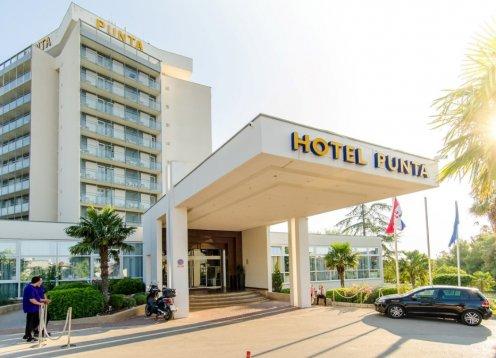 Hotel Punta Vodice GARANCIJA NAJNIŽE CIJENE