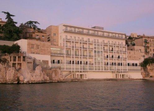Hotel Jadran Rijeka GARANCIJA NAJNIŽE CIJENE