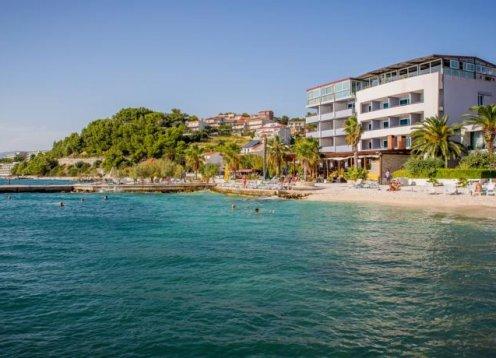 Hotel San Antonia Podstrana GARANCIJA NAJNIŽE CIJENE