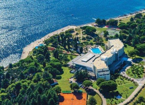 Hotel Laguna Materada Poreč GARANCIJA NAJNIŽE CIJENE