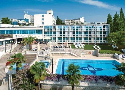 All Inclusive Hotel Zorna Poreč GARANCIJA NAJNIŽE CIJENE