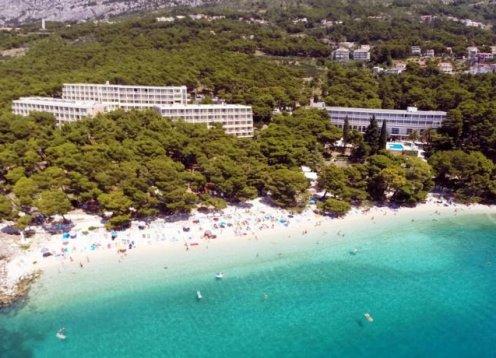Bluesun hotel Marina Brela, Makarska rivijera GARANCIJA NAJNIŽE CIJENE
