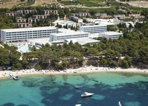 Bluesun hotel Elaphusa - Bol, otok Brač GARANCIJA NAJNIŽE CIJENE