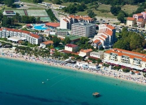 Hotel Corinthia Baška GARANCIJA NAJNIŽE CIJENE