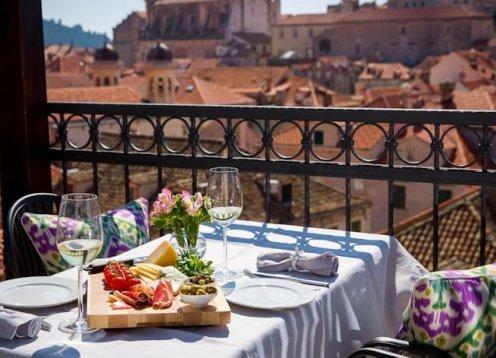 Boutique Hotel Stari Grad Dubrovnik GARANCIJA NAJNIŽE CIJENE
