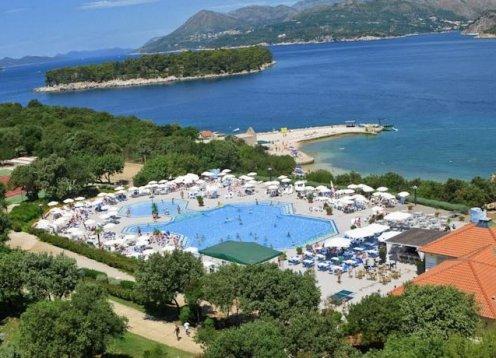 Valamar Club Hotel Dubrovnik GARANCIJA NAJNIŽE CIJENE