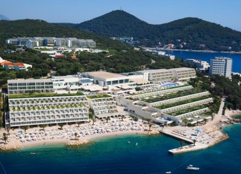 Valamar Dubrovnik President Hotel Dubrovnik GARANCIJA NAJNIŽE CIJENE