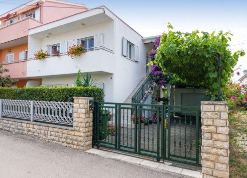 Apartman Blaženka, Zadar (4+2)