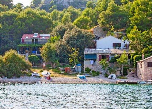 Kuća za odmor Ivo - Stomorska - otok Šolta (6) 47171-K1
