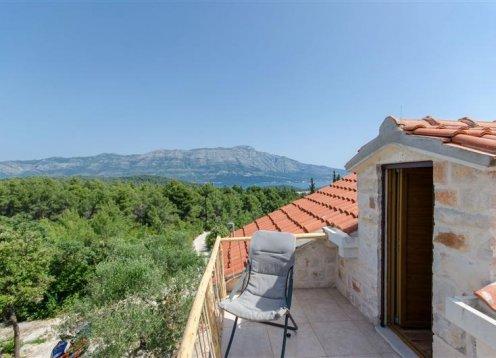 Kuća za odmor Nikica - Korčula (4+0) 53861-K1