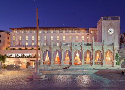 Palace Elisabeth Hvar Heritage Hotel GARANCIJA NAJNIŽE CIJENE