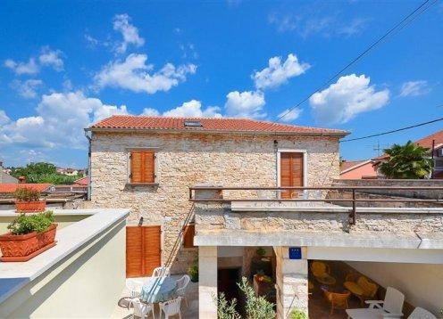 Kuća za odmor Marija - Fažana (4+2) 70541-K1