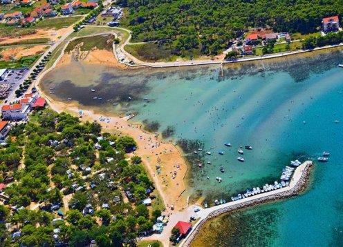 Apartmani Glavan - Privlaka (Zadar) A2 (2+2) 27041-A2