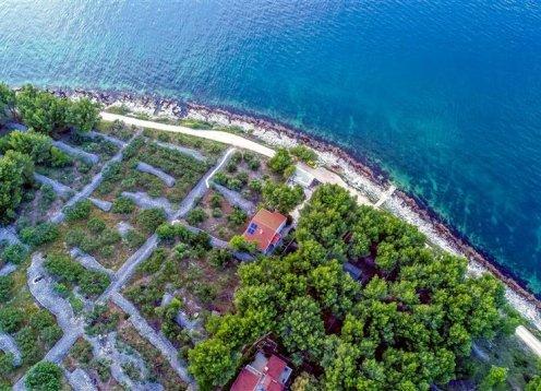 Kuća za odmor Nostalgia - Slatine (Čiovo) (7) 68851-K1