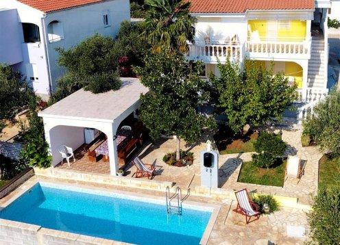 Kuća za odmor Milica - Sukošan (Zadar) (10) 14261-K1
