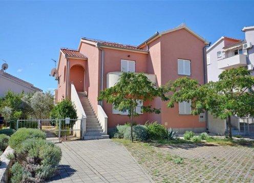 Apartmani Danica - Vodice A1 (2+2) 20461-A1