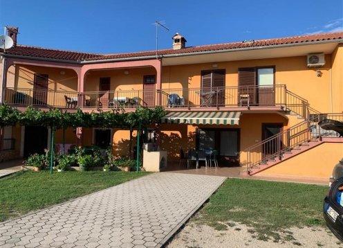 Kuća za odmor Anton - Barbariga - Vodnjan (6+1) 70491-K1